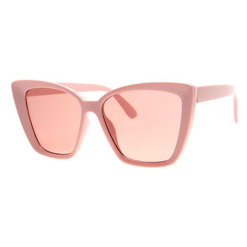 AJ Morgan Orchestra Sunglasses - Light Pink