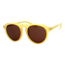 AJ Morgan Configure Sunglasses - Yellow