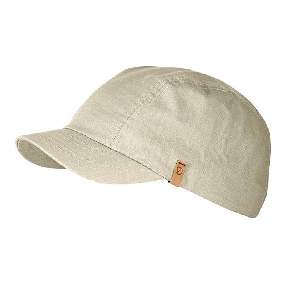 Fjallraven Arctic Fox LLC Fjallraven Abisko Pack Cap - Limestone
