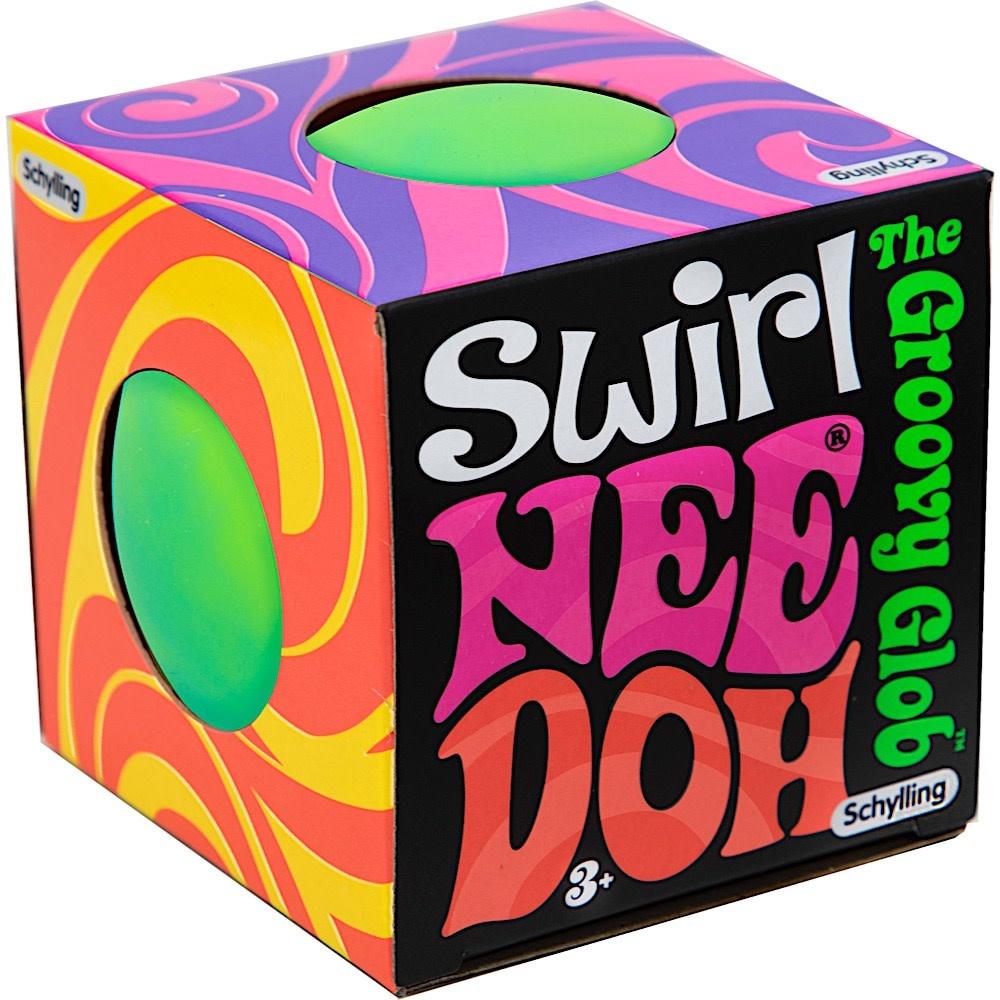 Schylling Nee Doh - Swirl