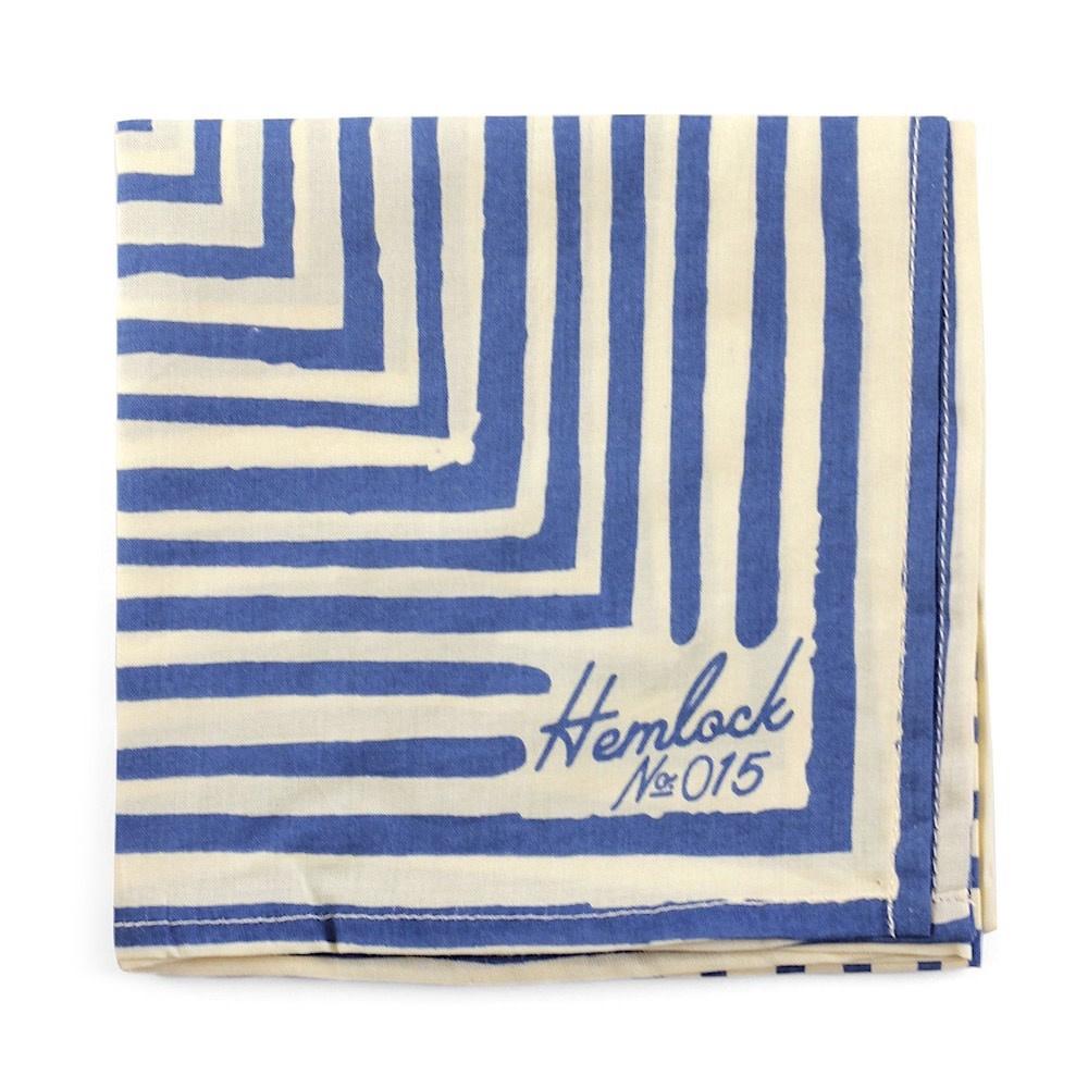 Hemlock Bandana - No. 015 Sammie