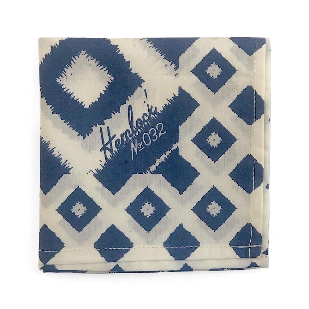 Hemlock Bandana - No. 032 Louie