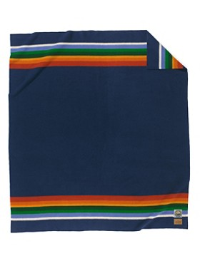 Pendleton National Park Collection Blanket Crater Lake Full