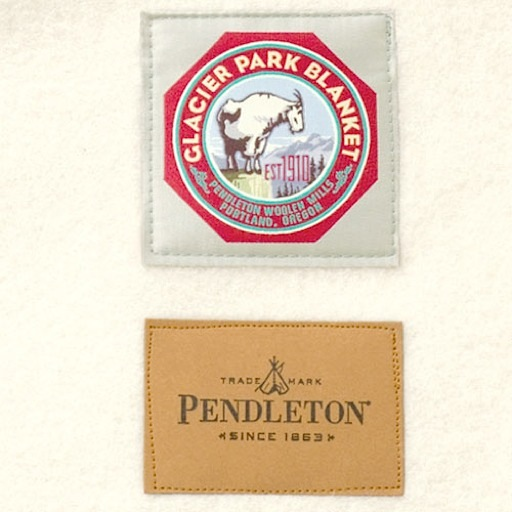 Pendleton National Park Collection Blanket Glacier Full