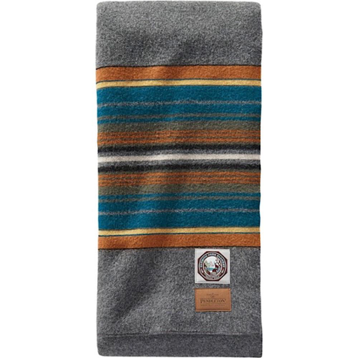 Pendleton National Park Collection Blanket Olympic Full