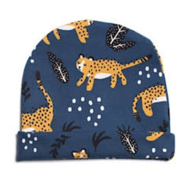Winter Water Factory Winter Water Factory Baby Hat - Wildcat Navy