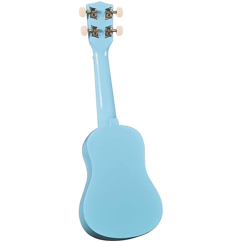 Diamond Head Ukulele - Light Blue