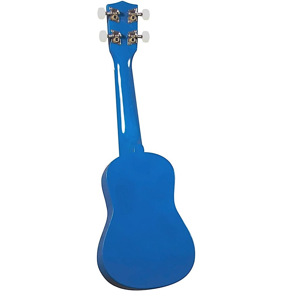 Diamond Head Ukulele - Blue
