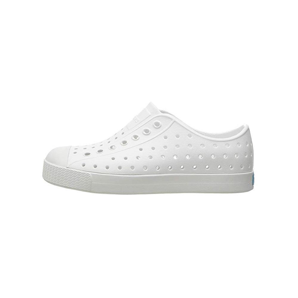 Native Shoes Jefferson Child - Shell White/Shell White