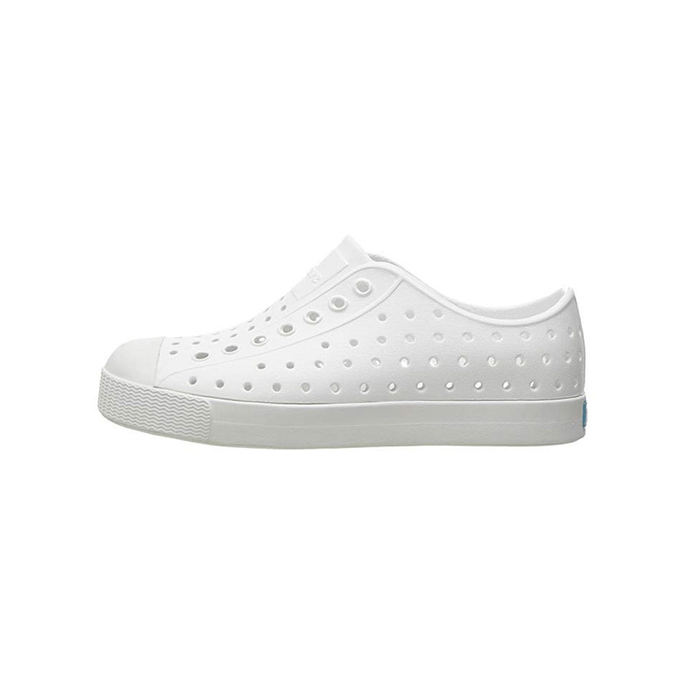 Native Shoes Native Shoes Jefferson Child - Shell White/Shell White