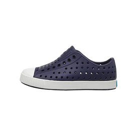 Native Shoes Native Shoes Jefferson Child - Regatta Blue/Shell White