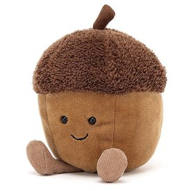 Jellycat Jellycat Amuseable Acorn - 4 Inches