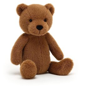 Jellycat Jellycat Maple Bear - Medium - 9 Inches