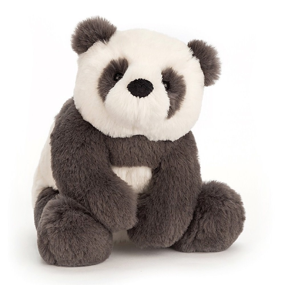 Jellycat Panda Harry - Small - 7 Inches