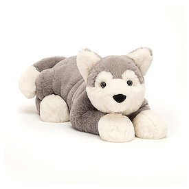 Jellycat Jellycat Hudson Husky Little - 11 inches