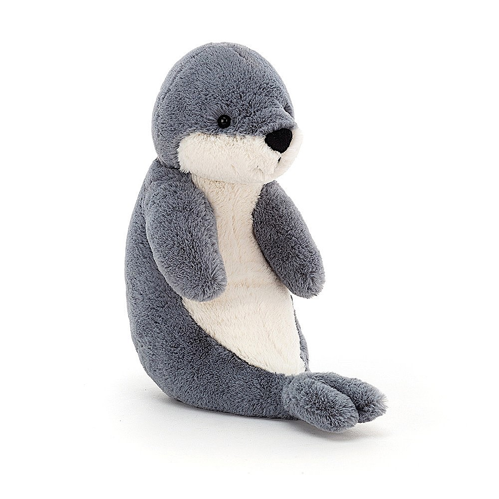 Jellycat Jellycat Bashful Seal Medium - 9 inches