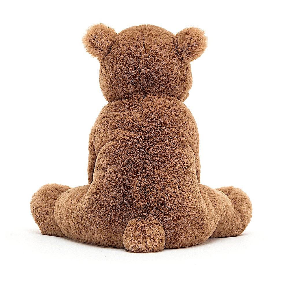 Jellycat Woody Bear Small