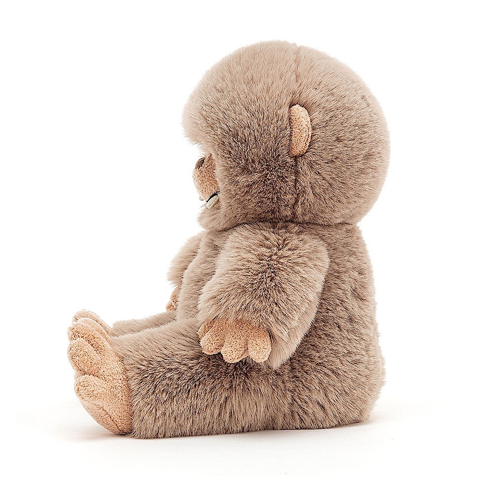 Jellycat Bo Bigfoot - 13 Inches