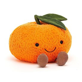 Jellycat Jellycat Amuseable Clementine - Small - 5 inches
