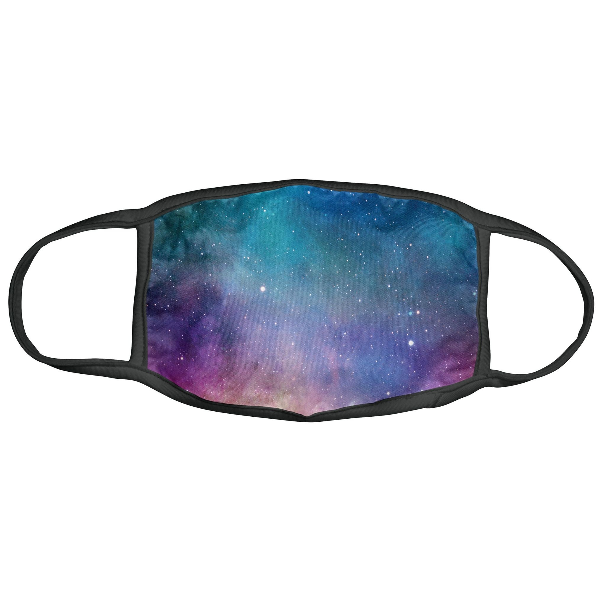 Karma Face Mask - Adult - Galaxy