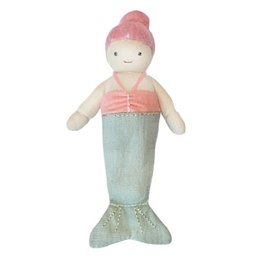 Olli Ella Olli Ella Holdie Folk - Mermaid Coral