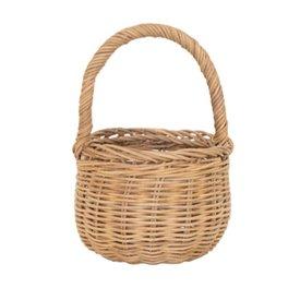 Olli Ella Olli Ella Berry Basket - Natural