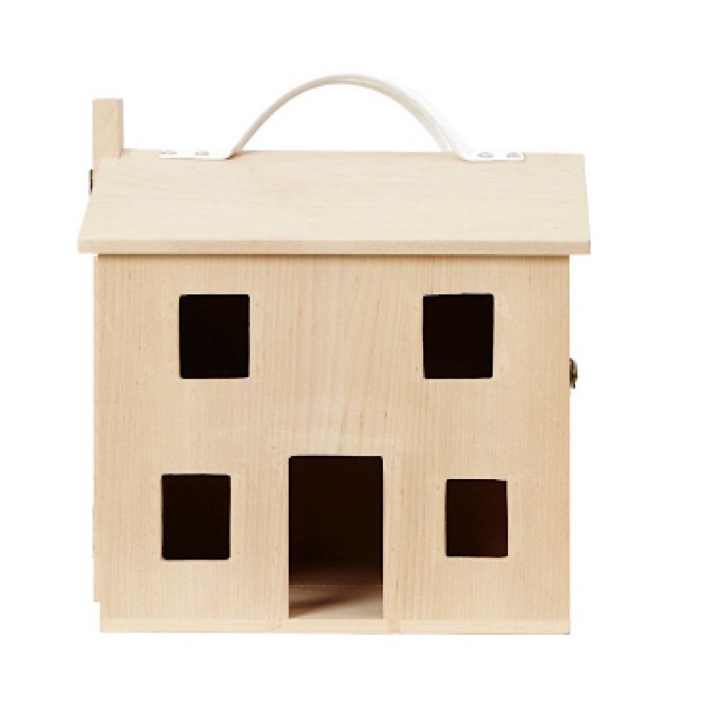 Olli Ella Olli Ella Holdie House