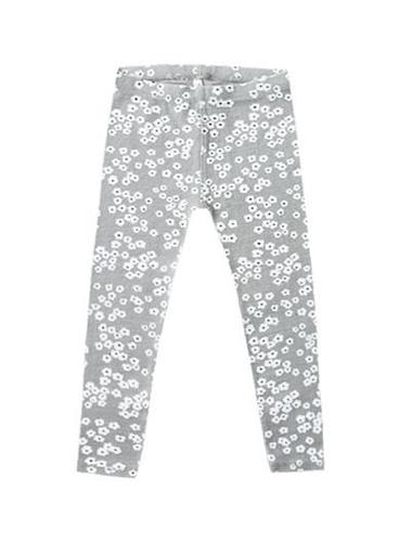 Rylee + Cru Rylee + Cru Flower Field Knit Legging