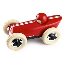 Playforever Playforever Midi 3 Race Car Buck - Red