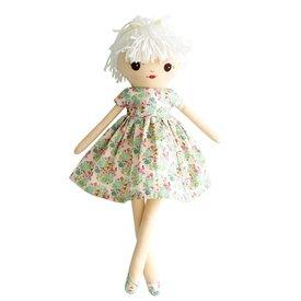 Alimrose Alimrose Nina Doll - Ivory