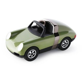 Playforever Playforever Luft Car - Green