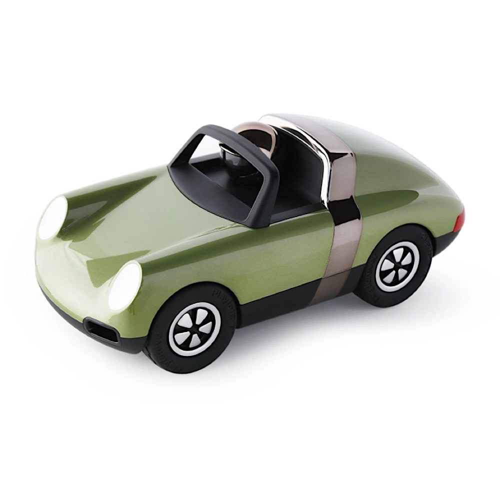Playforever Playforever Luft Car - Green