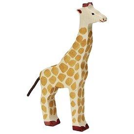 Holztiger Holztiger Wooden Giraffe