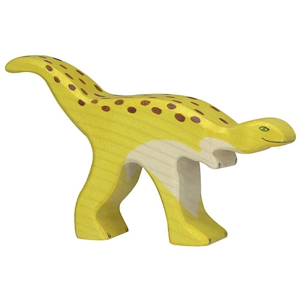 Holztiger Wooden Staurikosaurus