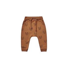Rylee + Cru Rylee + Cru Fox Sweatpants - Cinnamon
