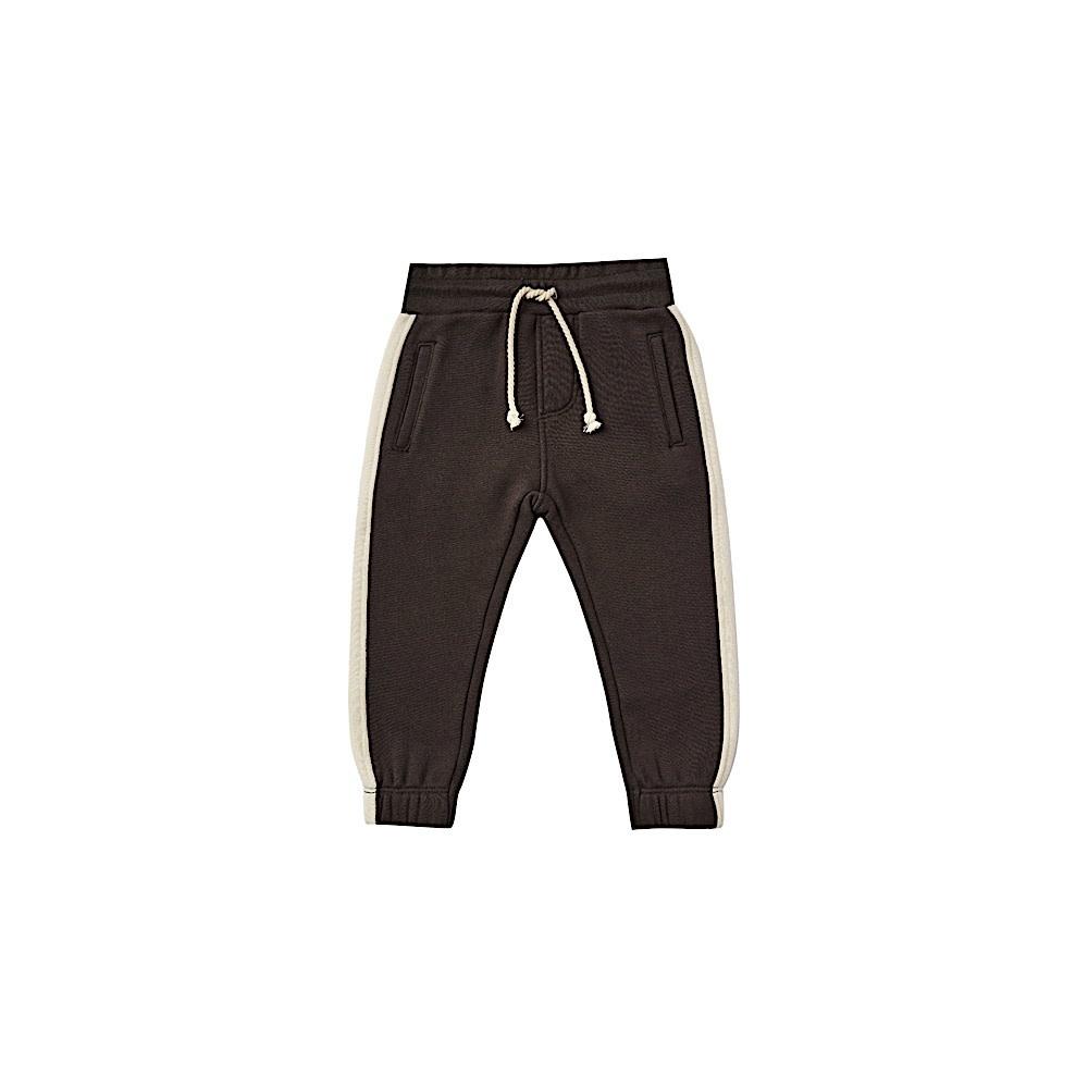 Rylee + Cru Rylee + Cru Jogger Pant - Vintage Black
