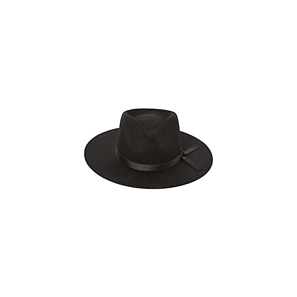 Rylee + Cru Rancher Hat - Vintage Black