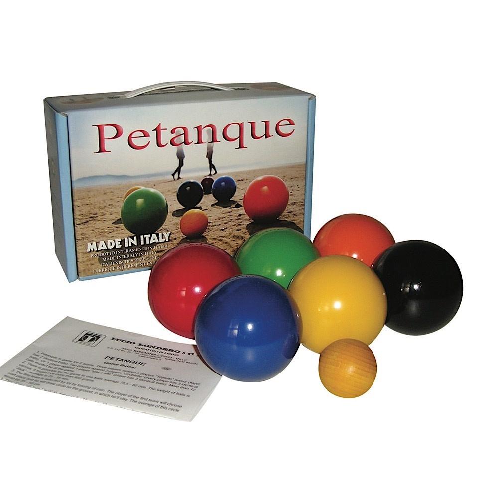 Gymnic Petanque Set