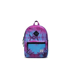 Herschel Supply Co. Herschel Heritage Youth Backpack - Tie Dye/Black