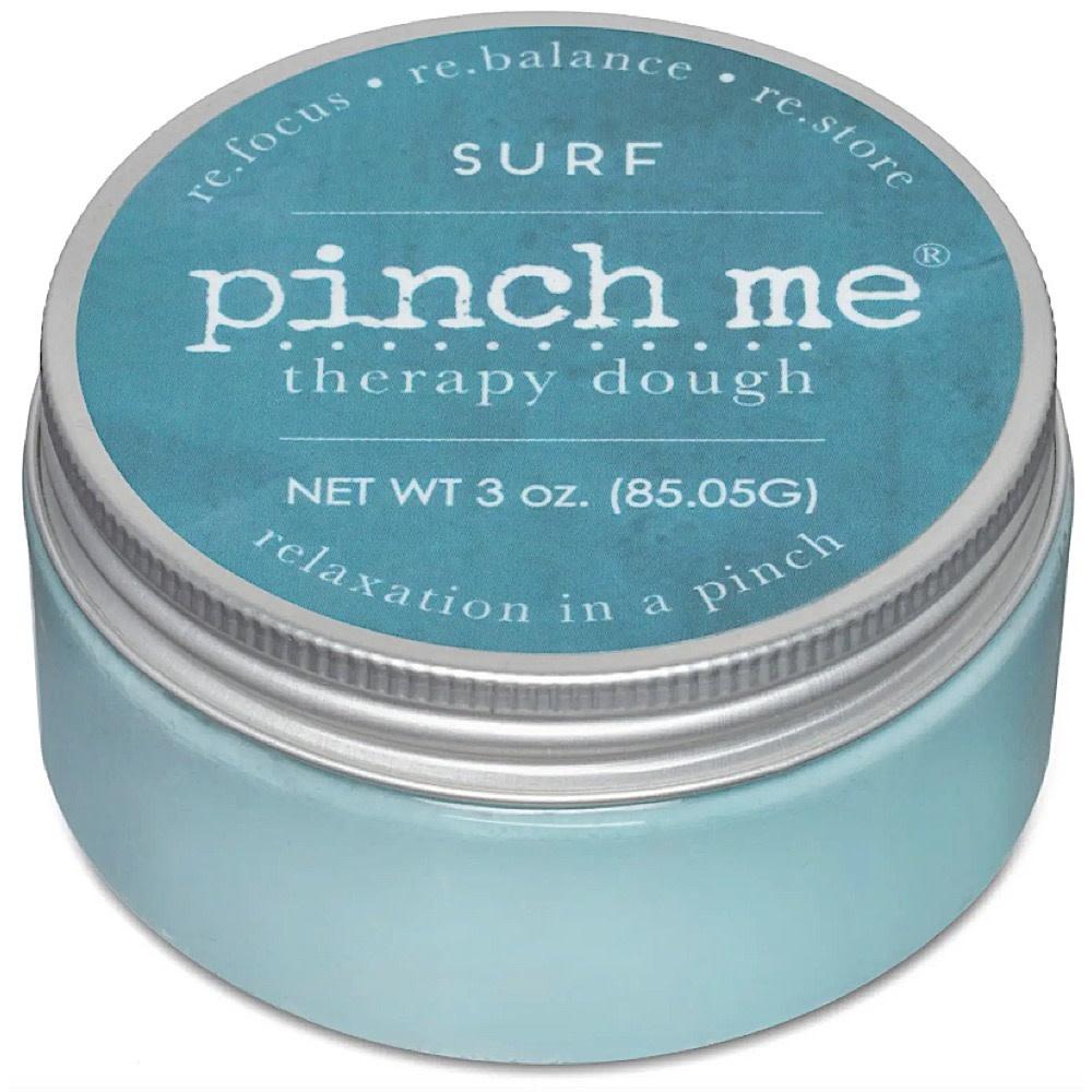 Pinch Me Pinch Me Therapy Dough - Surf - 3oz.