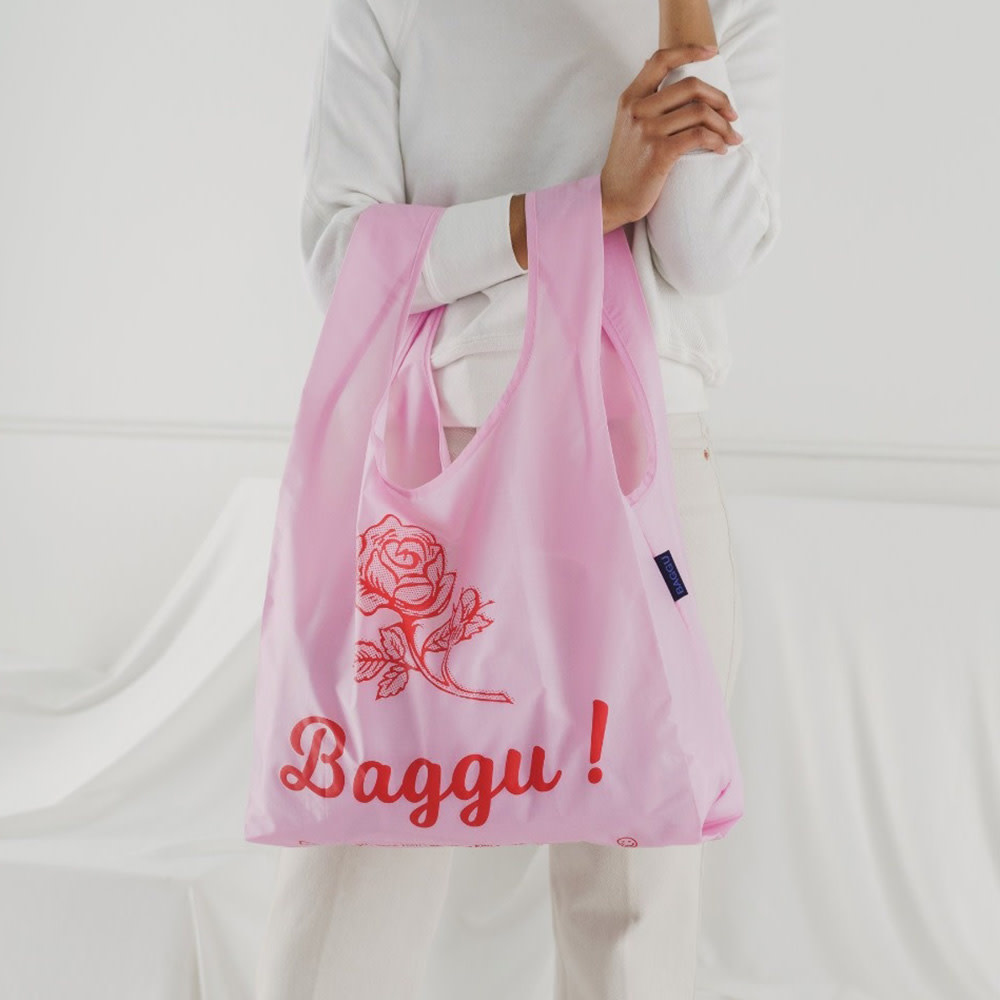 Standard Baggu - Thank you