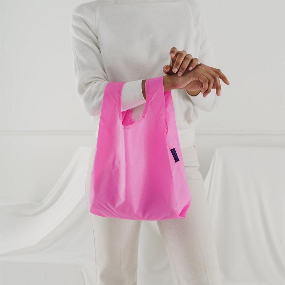 Baggu Baby - Bright Pink