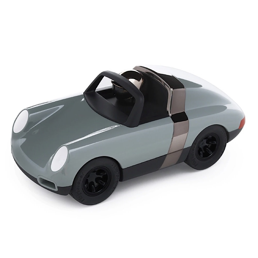 Playforever Playforever Luft Car - Gray