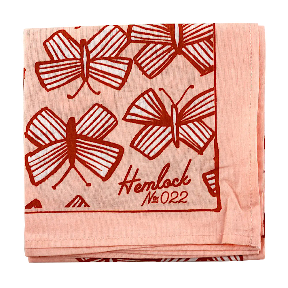 Hemlock Bandana - No. 022 Sally