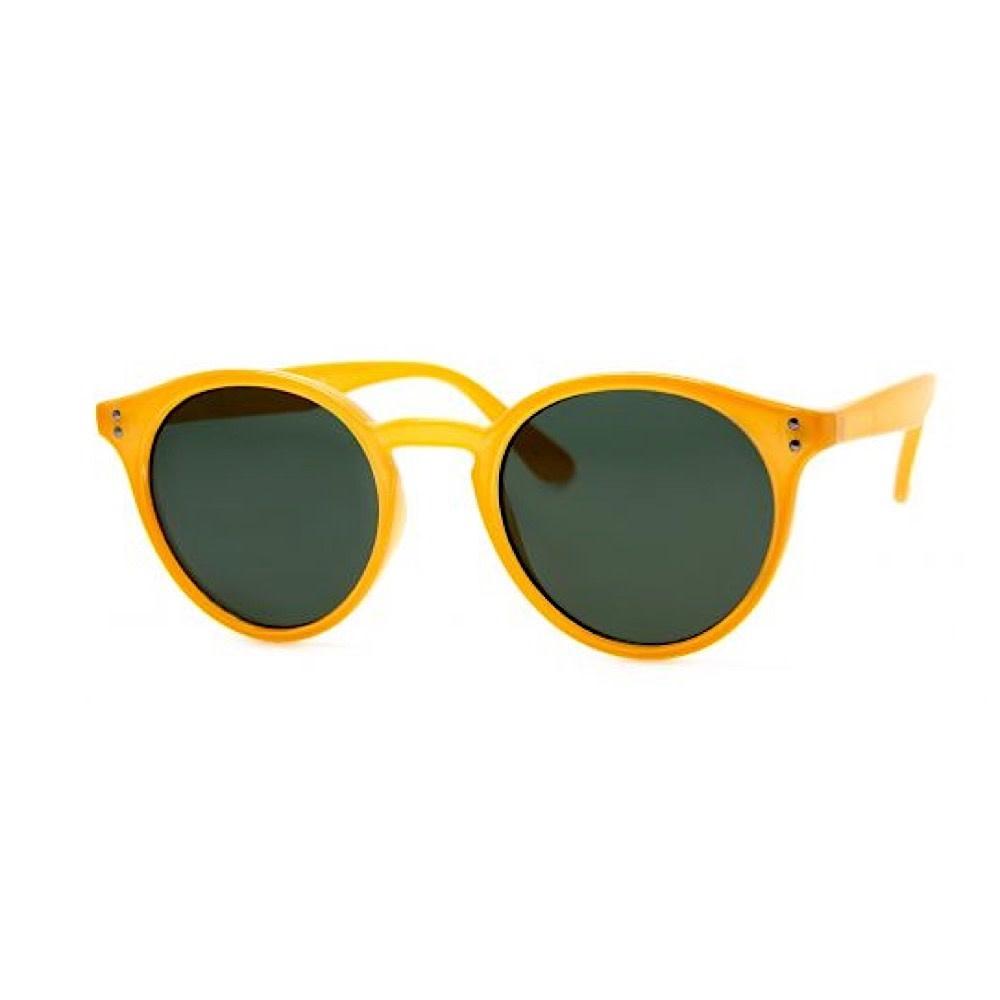 AJ Morgan Scruples Sunglasses - Yellow