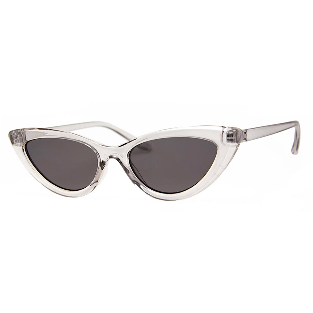 7 Year Itch Sunglasses - Crystal