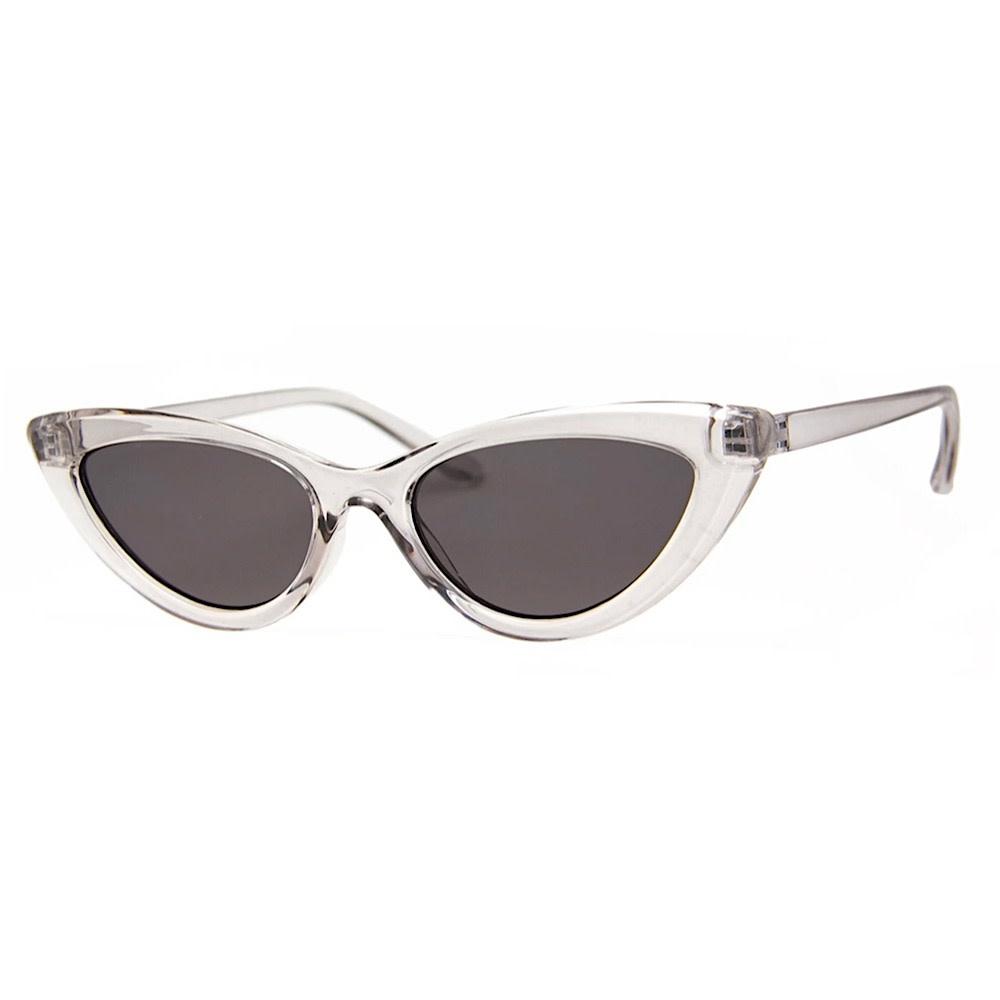 AJ Morgan 7 Year Itch Sunglasses - Crystal