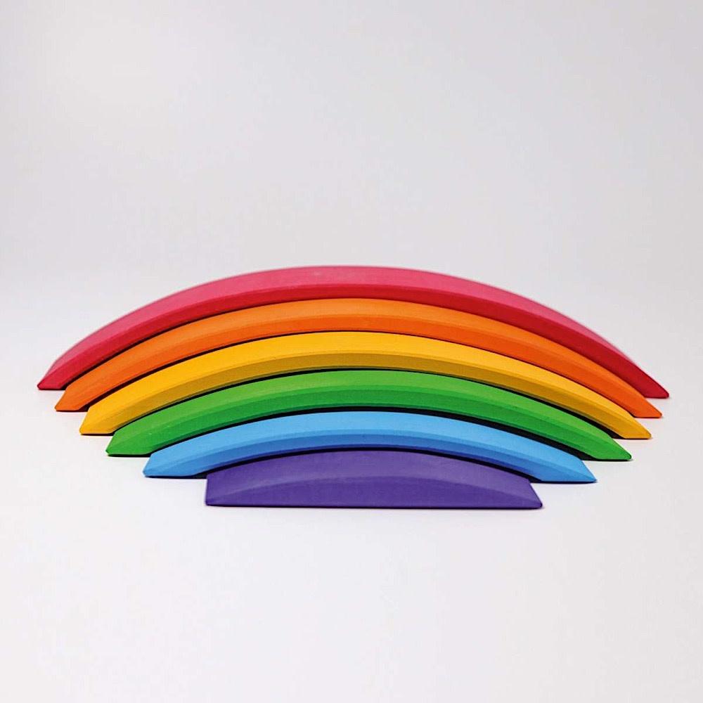Grimms Rainbow Bridge