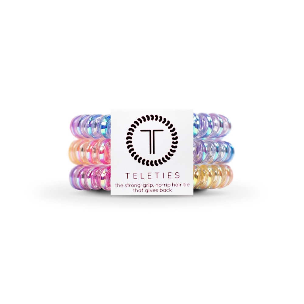 Teleties - Small - Eat Glitter for Breakfast