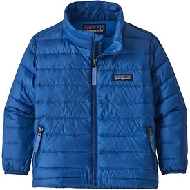 Patagonia Patagonia Baby Down Sweater - Superior Blue